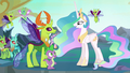 "Princess Celestia ""how we can improve our relationship"" S6E26.png"