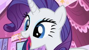 Rarity oh there it is! S02E03