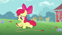 Apple Bloom sad 2 S2E18
