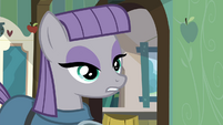 "Maud ""It tastes like apples"" S4E18"