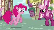 Pinkie Pie happy birthday Cheerilee S2E18.png