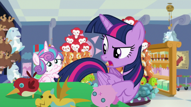 "File:Twilight Sparkle ""hang on, Flurry"" S7E3.png"