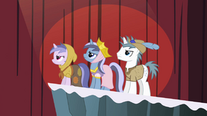 Unicorn ponies S2E11