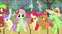 Apple family having a rocky ride S3E8