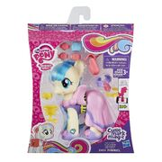 Cutie Mark Magic Coco Pommel Fashion Style doll packaging