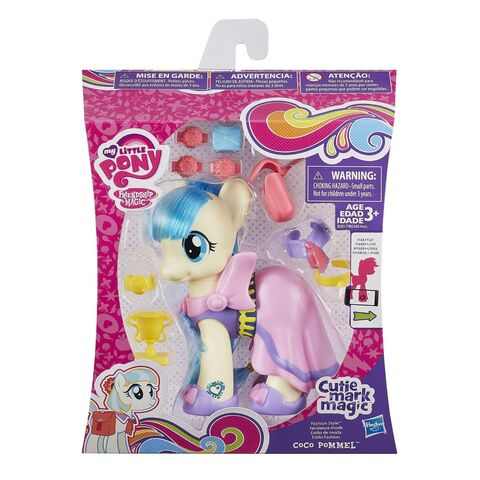 File:Cutie Mark Magic Coco Pommel Fashion Style doll packaging.jpg