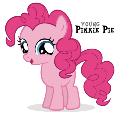 File:FANMADE Young Pinkie Pie.png