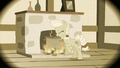 Granny Smith cooking Zap Apple Jam S2E12.png