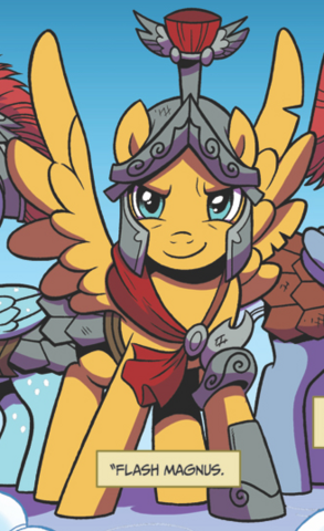 File:Legends of Magic issue 4 Flash Magnus.png