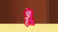 Pinkie Pie dance S3E5