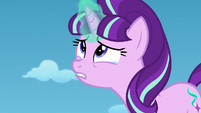 Starlight looking less angry S5E26