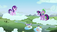 "Twilight ""You were right"" S5E26"