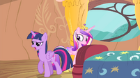 Twilight 'Alright, this is ridiculous' S4E11