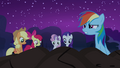 Rainbow Dash 'That's it' S3E06.png