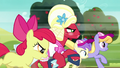 Apple Bloom and Orchard Blossom racing S5E17.png