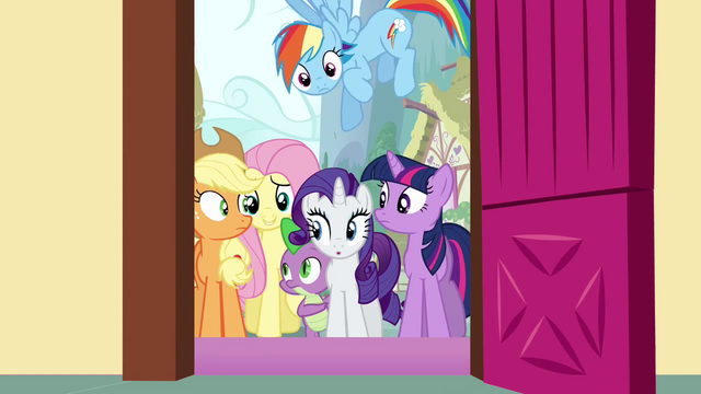 File:Fluttershy 'That looks like fun' S3E3.png