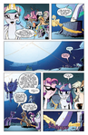 Comic issue 6 page 3