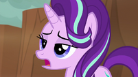 Starlight Glimmer corrects Garble again S7E1