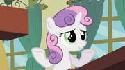 """Sweetie Belle """"if we're supposed to be journalists"""" S2E23"""