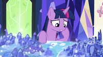 Twilight considers where to send Starlight S7E1