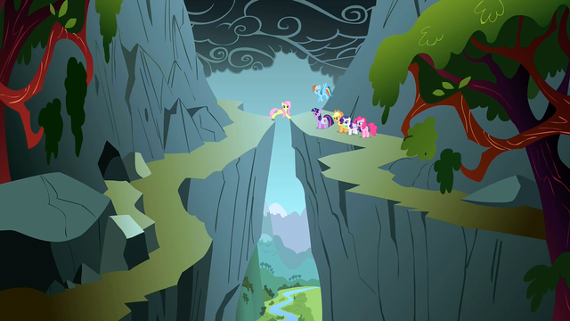 File:Fluttershy stuck S1E7.png