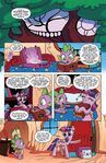 Friends Forever issue 4 page 1