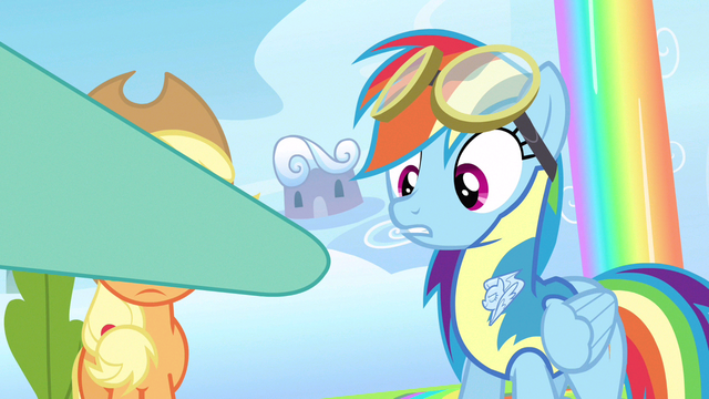 File:Rainbow Dash you're kidding right S3E7.png