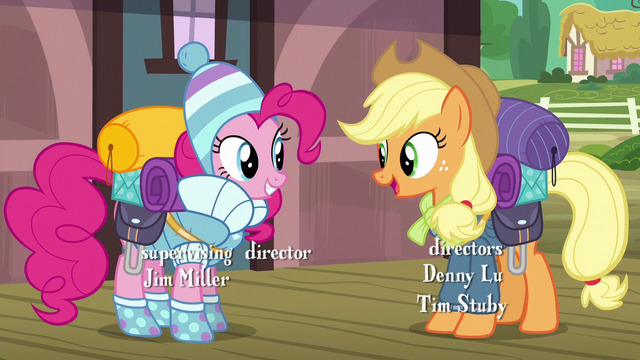 File:Applejack asks Pinkie if she forgot anything S6E17.png