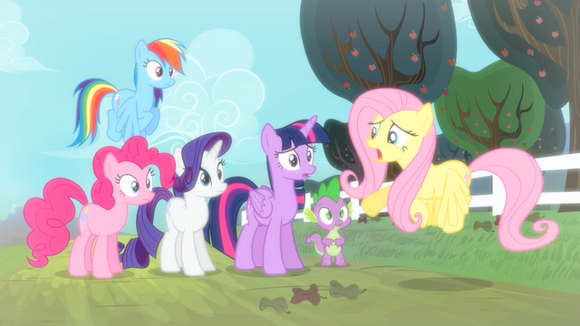 File:Fluttershy 'And if I did not defend them' S4E07.png