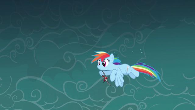 File:Rainbow Dash gotta move S3E5.png