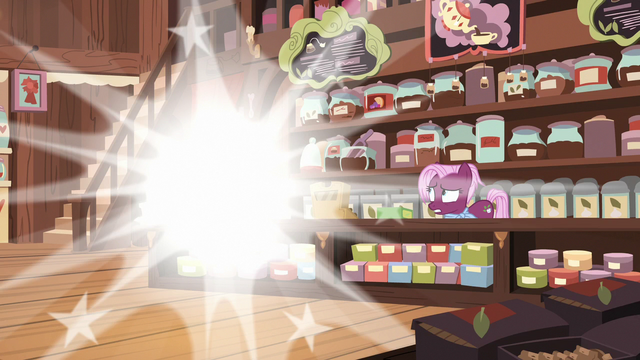 File:Discord poofs out of tea salespony's store S7E12.png