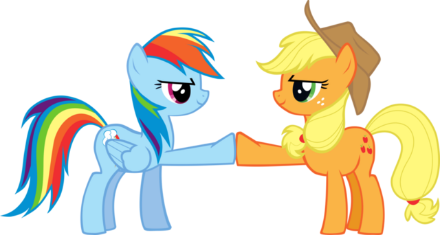 File:FANMADE AppleDash - Brohoof by extreme-sonic.png