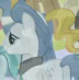 Shooting Star Crystal Pony ID S4E25