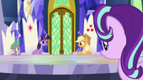 """Twilight """"I understand how hard this is"""" S6E25"""
