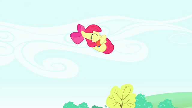 File:Apple Bloom in the air S4E20.png