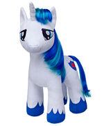 Build A Bear Workshop Shining Armor
