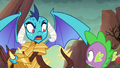 """Ember """"I don't care what my dad said!"""" S6E5.png"""