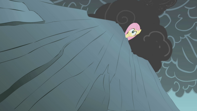 File:Fluttershy looks down at the cliff S1E07.png