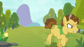 Grand Pear galloping to the flooded field S7E13.png