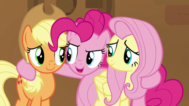 """File:Pinkie Pie """"not great at solving riddles"""" S7E2.png"""