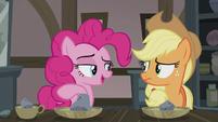 """Pinkie Pie """"potato, po-tah-to"""" S5E20"""