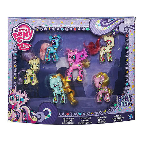 File:Ponymania Friendship Blossom Collection dolls packaging.jpg