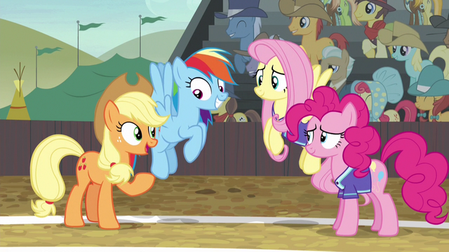 """File:Applejack """"it doesn't matter if you win or not"""" S6E18.png"""