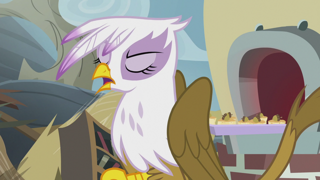 """File:Gilda """"not my problem"""" S5E8.png"""