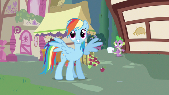 File:Rainbow Dash phew he's alright S3E11.png