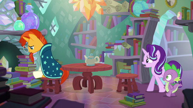 """File:Starlight """"Why wouldn't I understand that?"""" S6E2.png"""