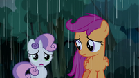 "Sweetie Belle ""it's time to go back"" S5E6"