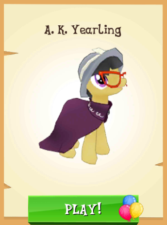 File:A.K. Yearling MLP Gameloft.png