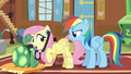 """Fluttershy hears Rainbow asking """"Well?"""" S5E5.png"""