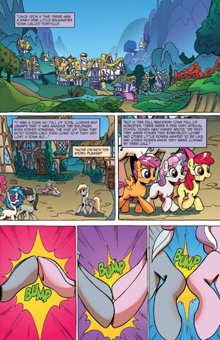 File:Friends Forever issue 16 page 1.jpg